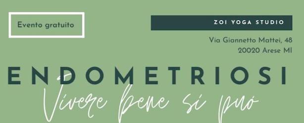 Endometriosi: Vivere bene si può